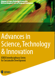 Advances in Science, Technology and Innovation