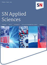SN Applied Sciences